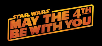 Star Wars May the 4th Celebration 2015