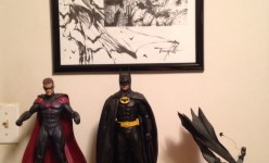 Featured Collector: Terry B.