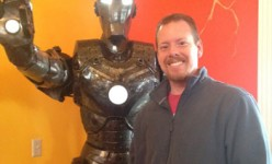 Featured Collector: Ryan A.