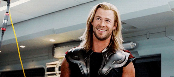 Thor's most memorable movie quotes and one-liners