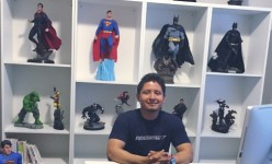 Featured Collector: Gonzalo Bueno Jr.