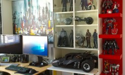Featured Collector: Chi-Ko C.