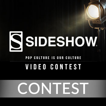 Pop Culture is Our Culture Commercial Contest