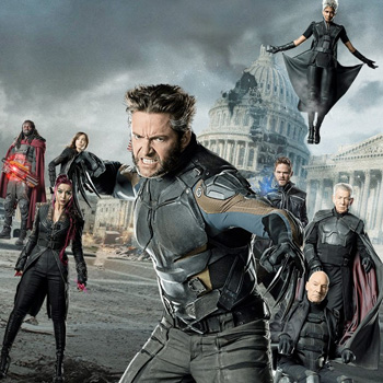 X-Men live-action TV series is one step closer to reality