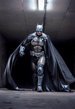 10 of the best Batman cosplayers of all time