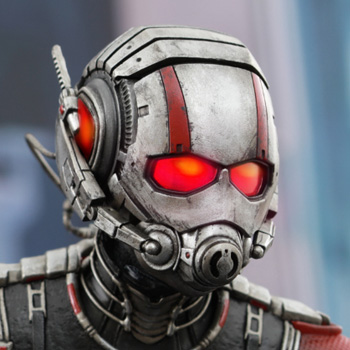 Ant-Man Hot Toys Collectibles