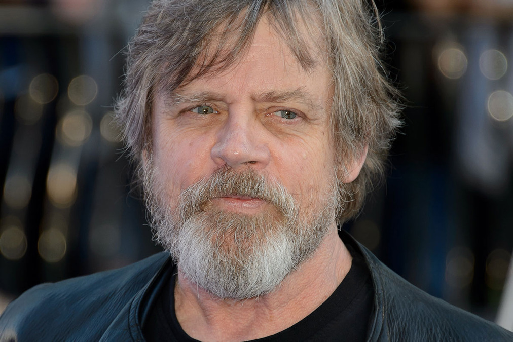 10 fascinating facts about actor Mark Hamill | Sideshow Collectibles