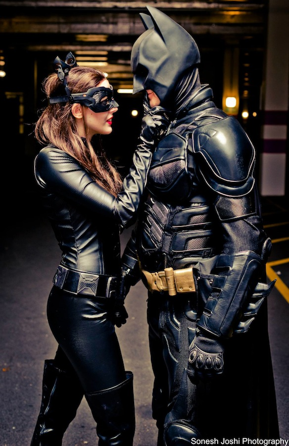 & 10 of the best Batman cosplayers of all time | Sideshow Collectibles