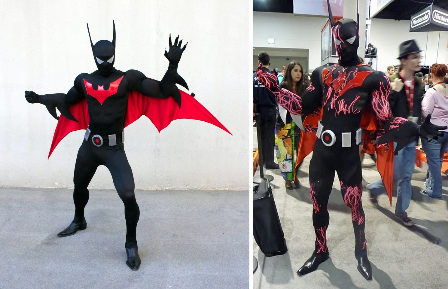 An error occurred. & 10 of the best Batman cosplayers of all time | Sideshow Collectibles
