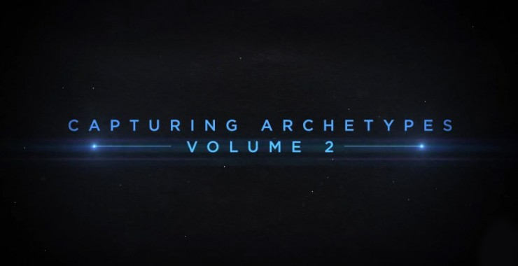 Sideshow presents 'Capturing Archetypes Volume 2 – A Gallery of Heroes and Villains from Batman to Vader'