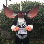 Tony C. as Mowhawk from Gremlins