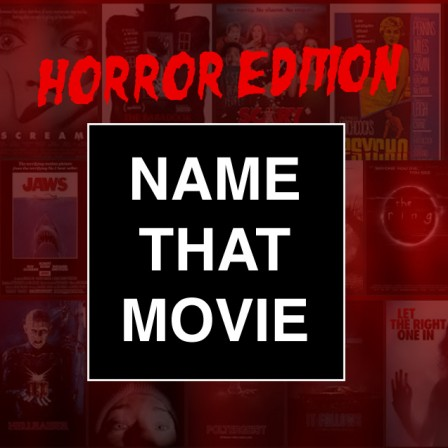Can you guess these horror movies from innocent sounding plot descriptions?