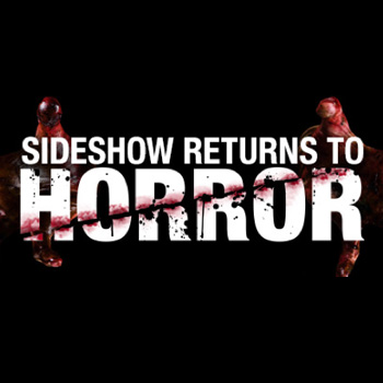 Sideshow's Return to Horror