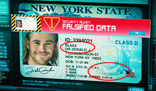Things You Probably Never Noticed Before In The Thor Films - 14 hidden things movies youve never noticed