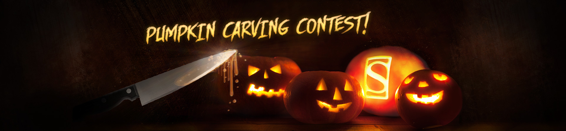 Spooktacular Pumpkin Carving Contest 2015 | Sideshow Collectibles ...