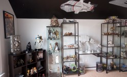 Featured Collector: Curtis Stevenson