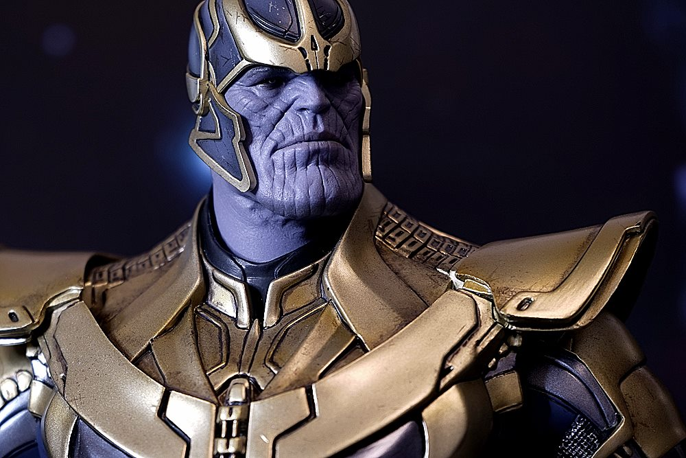The Mad Titan Is Here Feast Your Eyes On New Photos Of