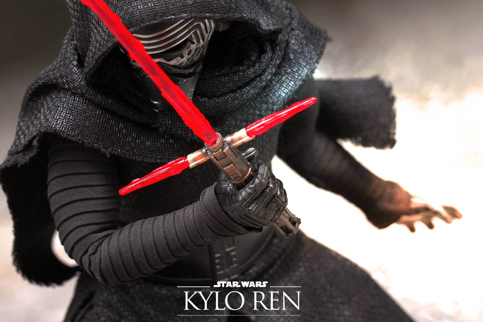 Hot Toys Fulfills Their Destiny With New Photos Of Kylo Ren 1 6th
