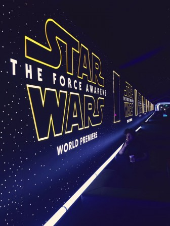 These spoiler free first reactions from the Star Wars: The Force Awakens world premiere are very promising