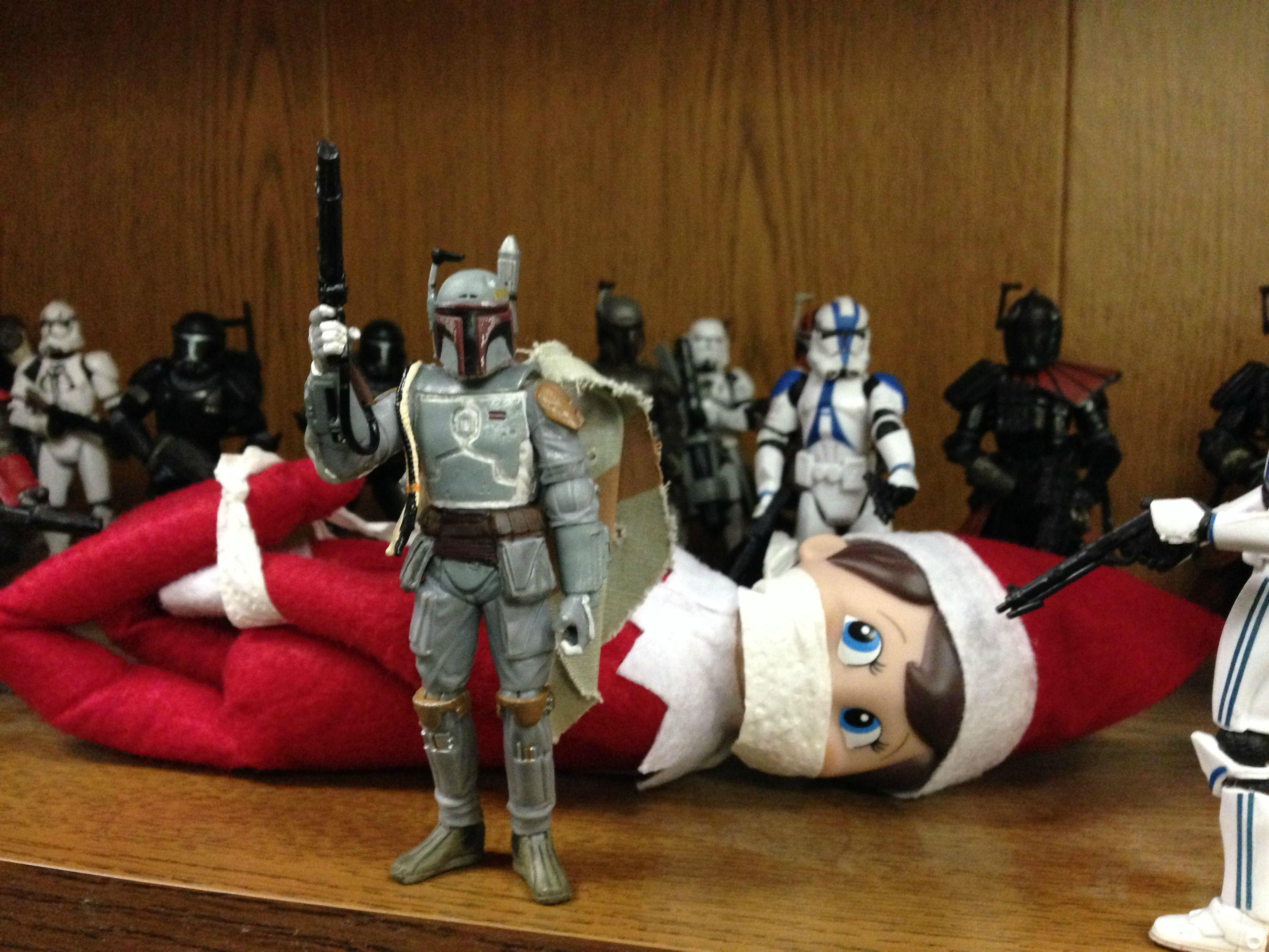 It\'s beginning to look a lot like Star Wars… | Sideshow Collectibles