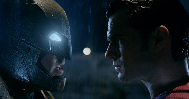 Everything we know about Batman v Superman: Dawn of Justice so far