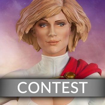 February 2016 Power Girl Newsletter Giveaway