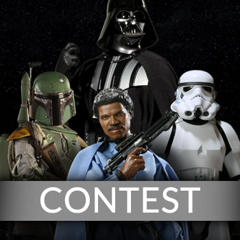 Star Wars: The Empire Strikes Back Giveaway!