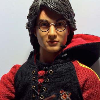 osw.zone HiDefNinja.com reviews Harry Potter: Triwizard Tournament Version Figure from Star Ace Toys Limited 2016-01-12 09:04:21 SSC