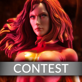 Dark Phoenix Super Bowl 2016 Giveaway