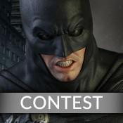 Batman Super Bowl 2016 Giveaway