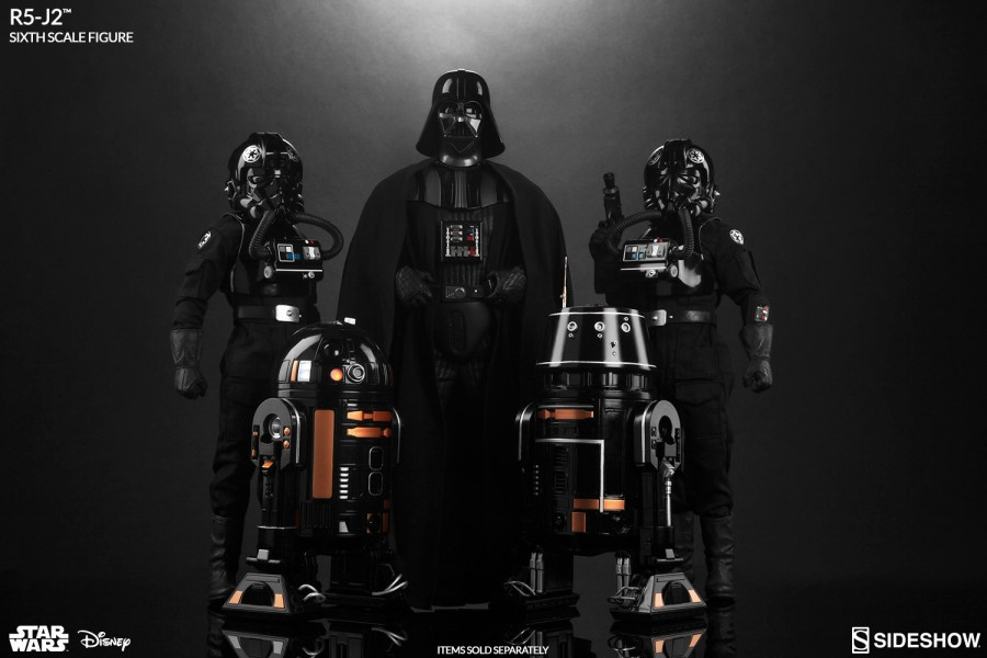 Star Wars Imperial Sixth Scale Collectible Figures