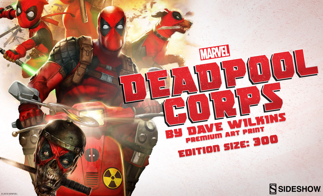 osw.zone Deadpool Corps Premium Art Print 2016-03-04 05:03:03 SSC