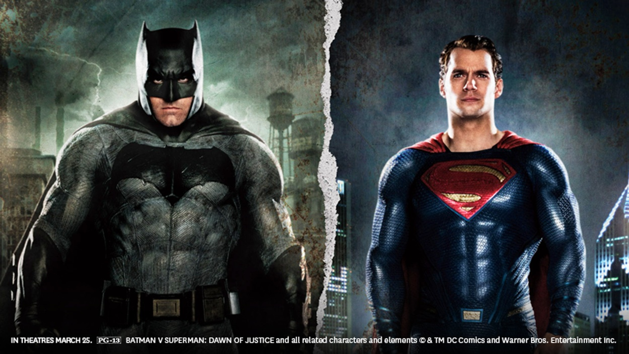 osw.zone Donate to charity and enter to win the Ultimate Batman v Superman: Dawn of Justice Experience 2016-03-03 18:00:08 SSC