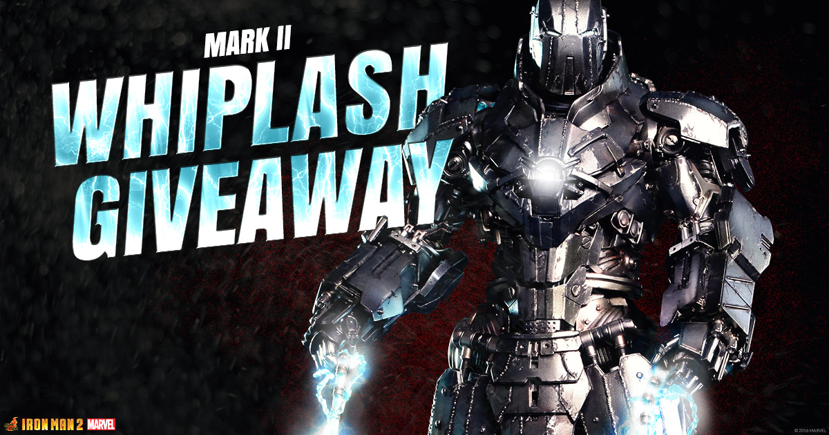 osw.zone Iron Man 2 Whiplash Mark II Giveaway 2016-03-07 10:35:03 SSC