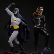 Learn how to Batusi with Catwoman and Batman