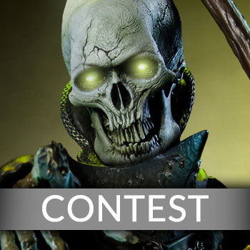 Demithyle Reaper General Giveaway