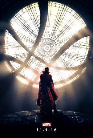 Doctor Strange trailer and facts you might not know!