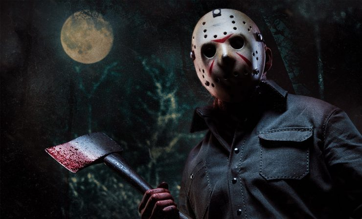 Do you fear Friday the 13th?