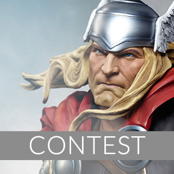 Geek Pride Day Thor Giveaway
