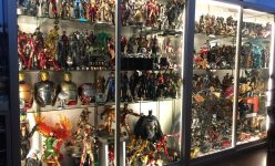 Featured Collector: Jack Ting