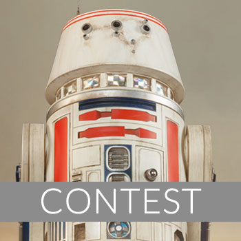 R5-D4 Figure Giveaway