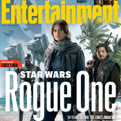 New details on Rogue One: A Star Wars Story have been revealed.