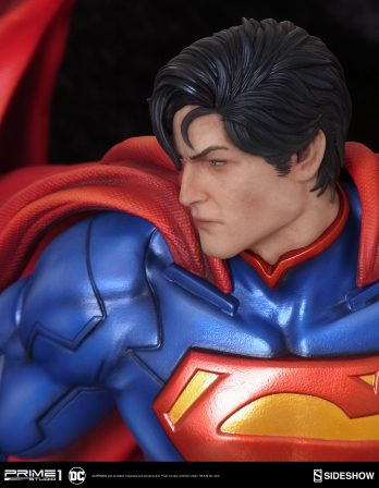 """New 52"" Superman 1:4 Scale Statue From Prime 1"