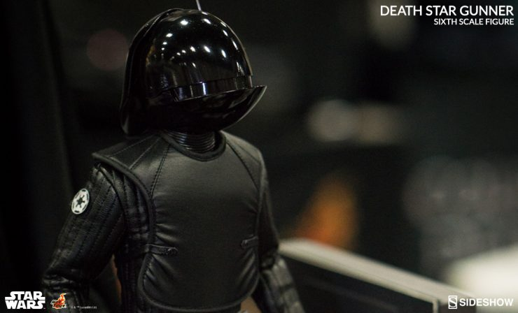 Death Star Gunner Sixth Scale Figure
