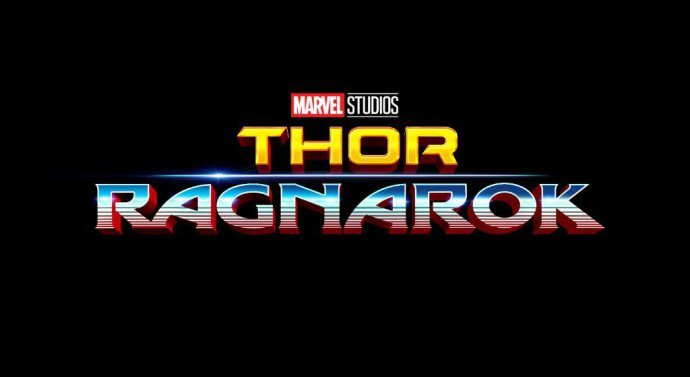 Cool stuff from Thor: Ragnarok