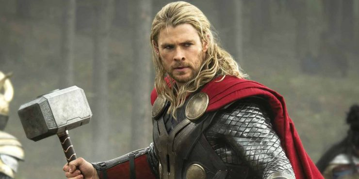 Thorsday – Hemsworth