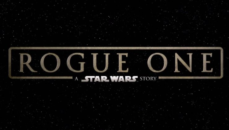 New Rogue One trailer!