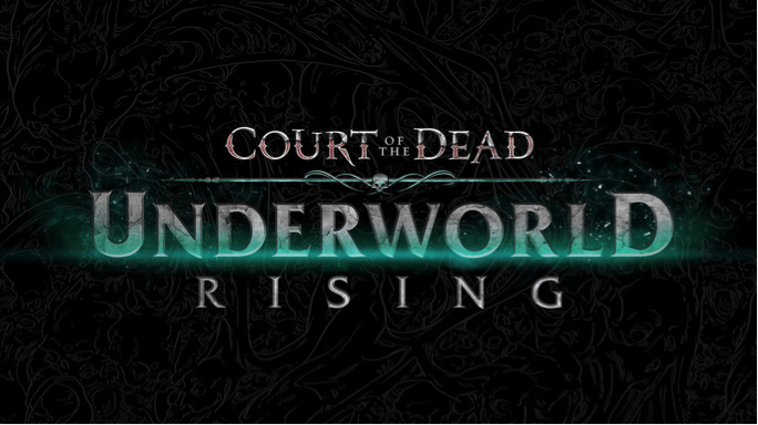 Court of the Dead: Underworld Rising Update #3!