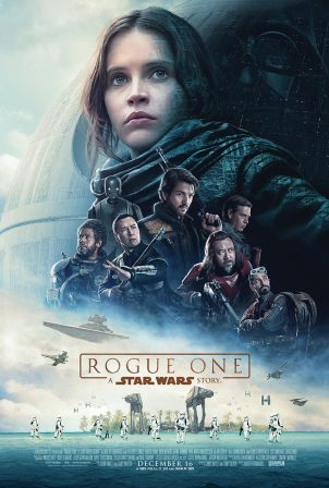 Check out the final 'Rogue One: A Star Wars Story' Trailer!