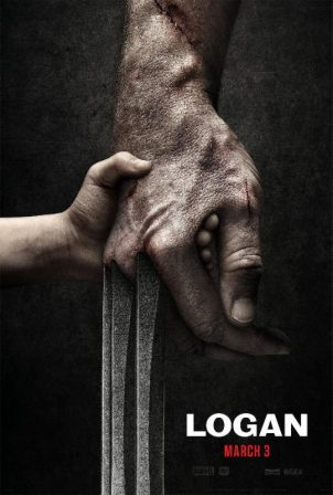 Old Man Logan coming to theaters!